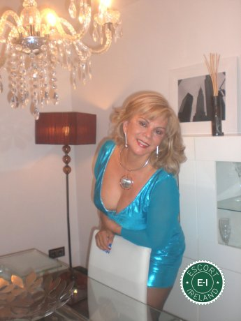 Mature Claudia is a super sexy Spanish escort in Salthill, Galway