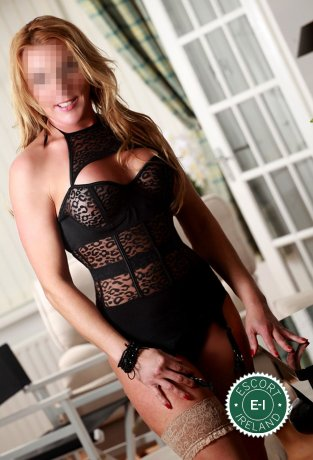 Isadora  is a very popular Spanish escort in Sligo Town, Sligo
