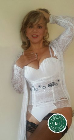 Mature Claudia is a hot and horny Spanish escort from Salthill, Galway