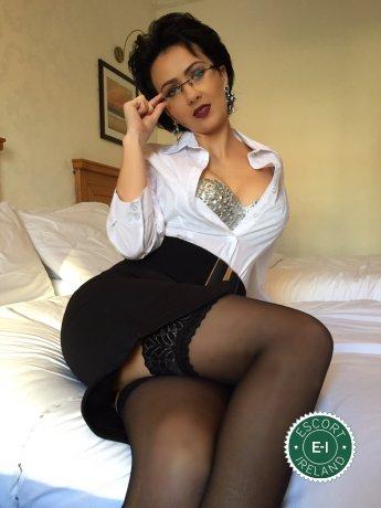 Nikky is a high class Hungarian escort Dublin 1, Dublin