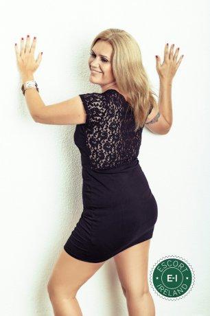 Laura is a sexy Czech escort in Dublin 6, Dublin
