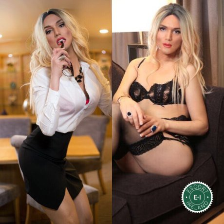 Meet the beautiful TV Isabelli Fontanni in Killarney  with just one phone call