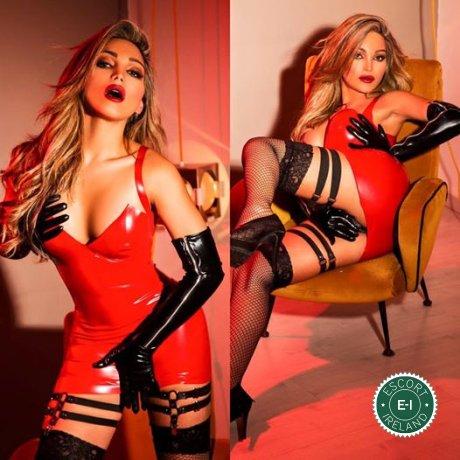 TS Rebeca Satto is a very popular Brazilian escort in Belfast City Centre, Belfast