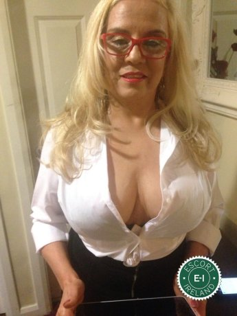 Book a meeting with Mature Brenda in Portarlington today