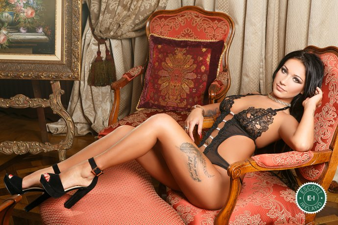Anelys is a sexy Hungarian Escort in