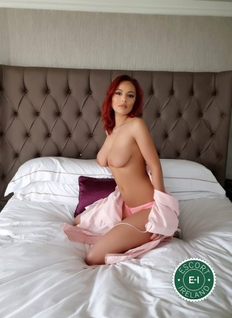 Kitty is a very popular Hungarian Escort in Limerick City