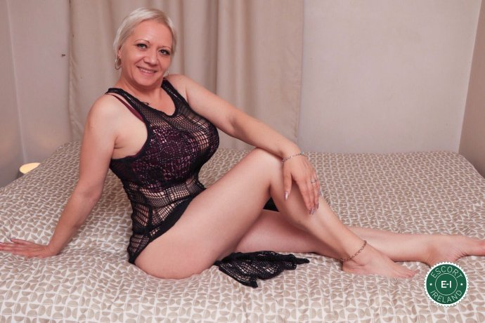 Mature Gesika is a hot and horny Russian Escort from Dundalk