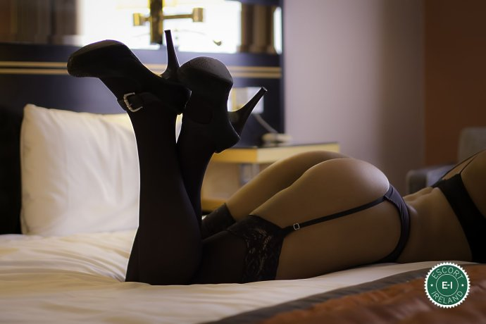 Agatha is a super sexy Brazilian escort in Dublin 7, Dublin