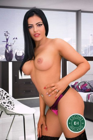 Alessia is a hot and horny Italian escort from Naas, Kildare