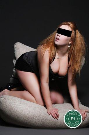 Cornelia is a sexy English escort in Dublin 1, Dublin