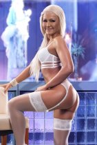 Gina - escort in Galway City