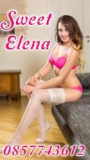 Book a meeting with Sweet Elena in Cork City today