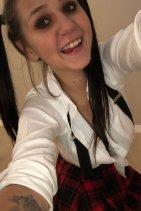 Violet Schoolgirl - escort in Limerick City