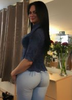 TS Cibele XXL  - escort in Belfast City Centre