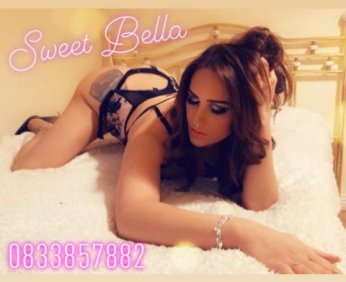 Sweet Bella  - escort in Temple Bar