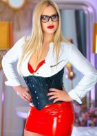 Mistress Clara - domination in Naas