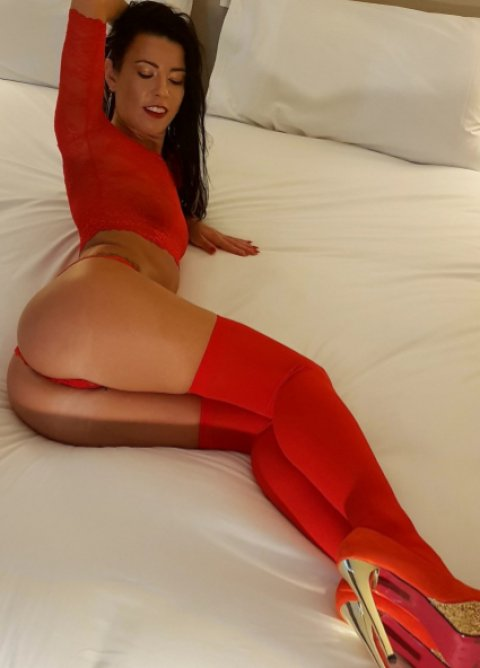 Paula - escort in Cork City