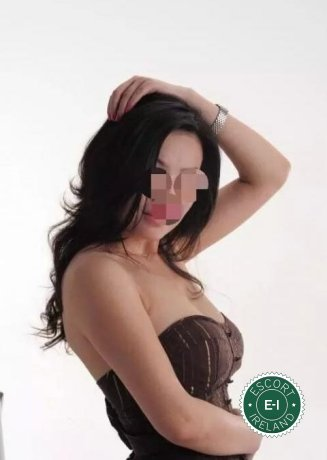 Yoyo is a sexy Chinese escort in Dublin 15, Dublin