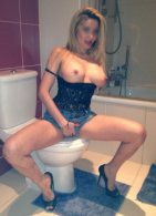 Jessy Passion - escort in Naas