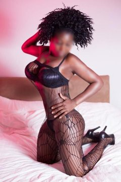 Pamela Massage (Dublin Escort)