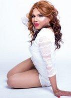 TV Penelope XXL - escort in Dundalk