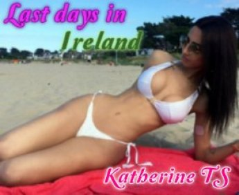 Katherine TS - escort in South Belfast