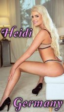 Book a meeting with Heidi in Dublin City Centre South today