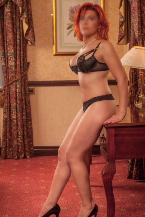 Graziella - escort in Ennis