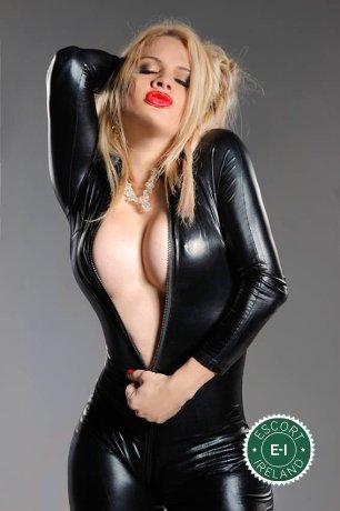 Jenny Foxx TS is a high class British escort Maynooth, Kildare
