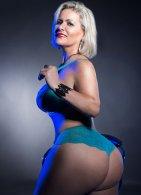Mature Carla Montana - escort in Santry