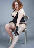 Madam Cruella - domination in Belfast City Centre