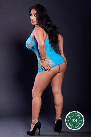 Angelina Sexy is a hot and horny Colombian escort from Dublin 6, Dublin