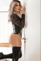 Karol TV - transvestite escort in Smithfield