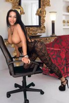 Soledad - erotic massage provider in Limerick City