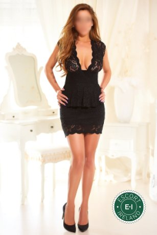 Arianna is a hot and horny Italian escort from Belfast City Centre, Belfast