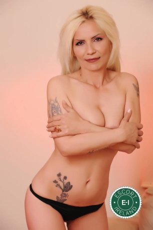 Meet the beautiful Sandra in   with just one phone call