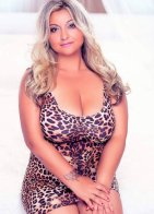 Busty Christina - escort in Limerick City