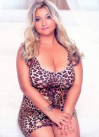 Busty Christina - escort in Kilrush