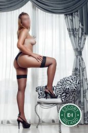 Erika is a top quality Italian Escort in Galway City