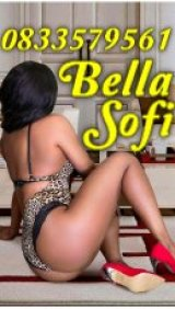 Sofi Bella - escort in Cork City