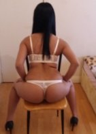 Natasha - escort in Longford Town