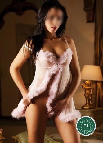 Angel is a sexy English escort in Dublin 9, Dublin