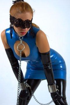 Meet this morning Mistress Caitlin good direction,...
