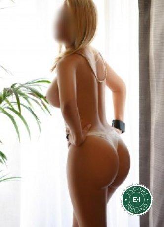 Lucy  is a sexy Brazilian escort in Cork City, Cork