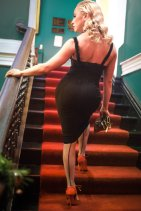 American Kate - escort in Ballsbridge