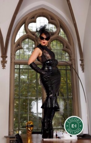 Spend some time with Adette  in Galway City; you won't regret it