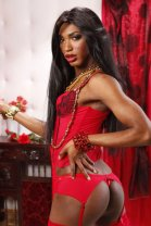 Black Panther Michelley TV - transvestite escort in Dublin City Centre North