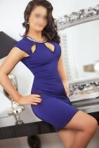 Alessia - escort in Ballsbridge