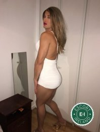 Meet the beautiful Gaby TV in Kildare Town  with just one phone call