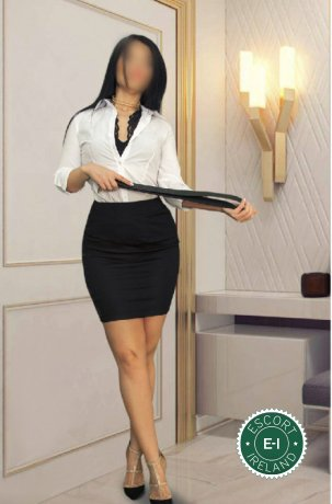 Lady Dominatrix is a hot and horny Hungarian Domination from